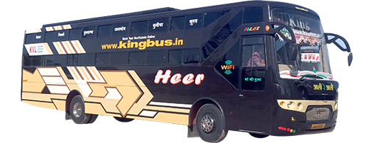 Online Bus Ticket Booking King Bus